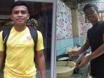 bek-sriwijaya-fc-tedi-berlian-memasak-bahan-cemilan-risol.jpg