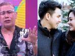 Dicap Terlalu Ikut Campur Masalah Ijonk, Benny Simanjuntak Bongkar 'Kebusukan' Dhena Devanka: Lawan