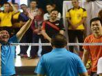 pertandingan-badminton-eksibisi-kapolda-sumsel.jpg