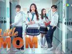 poster-resmi-drama-web-series-little-mom.jpg