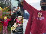 Fakta Sedih Temuan Jaket Pink, Diduga Milik Yumna Korban Jatuhnya Pesawat Sriwijaya Air SJ-182