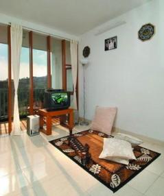 Ruang Keluarga Tanpa Sofa Oke Juga Sriwijaya Post