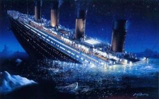 Fisikawan: Titanic Tenggelam Karena Bulan - titan2.jpg