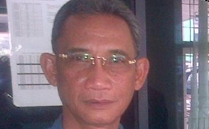 KPU Kembali Surati Gubernur  Agar Laksanakan Putusan DKPP RI - shairi.jpg