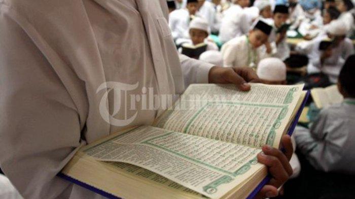 Doa dan Amalan Nuzulul Quran 17 Ramadan yang Jatuh pada Sabtu, 9 Mei 2020 Malam Ini