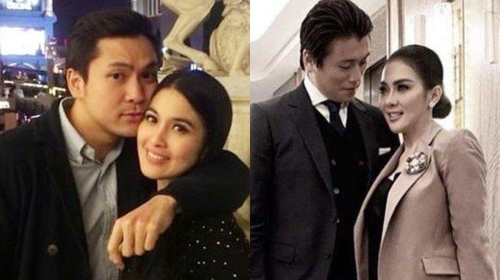 3 Tahun Pacaran dengan Reino Barrack Sebelum Nikahi Pengusaha Tajir, Sandra Dewi: Bosan