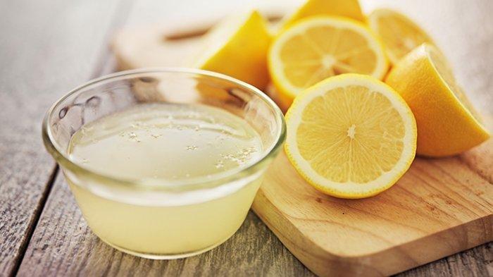 Berikut 4 Manfaat Lemon, Menyehatkan Pencernaan hingga Obat Infeksi Tenggorokan