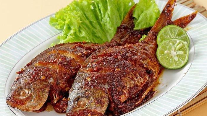 Resep Aneka Bumbu Ikan Bakar, Ikan Bakar Sambal Dabu, Bumbu Goreng, Bumbu Bawang, hingga Bakar Madu