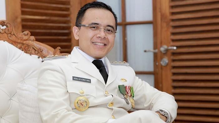 Diisukan Bakal jadi Menteri Jokowi, Inilah Sumber Kekayaan Mantan Bupati Banyuwangi Abdullah Azwar