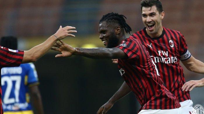 Jadwal Siaran Bola Malam Ini Liga Inggris, Liga Italia & Liga Spanyol: Ada Sampdoria vs AC Milan