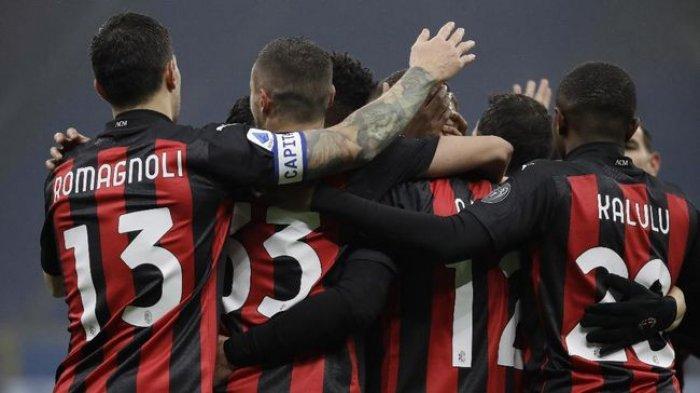 Nyaris Kalah Lawan Udinese, AC Milan Resmi Jadi 'Raja Penalti' di Serie A Musim Ini
