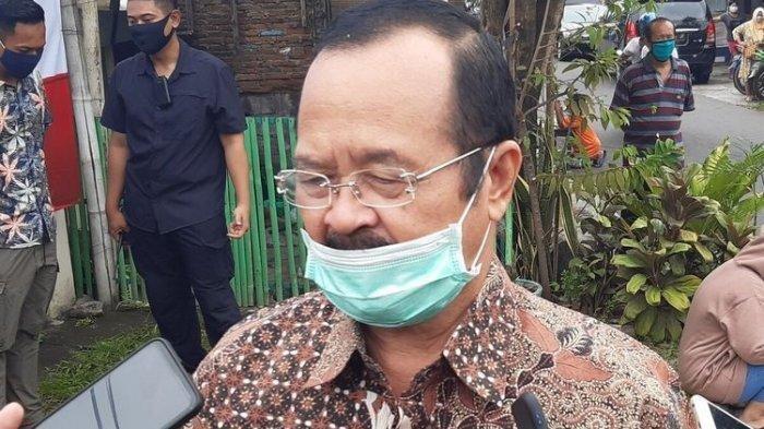 Termasuk Achmad Purnomo, Tiga Pejabat Ini Positif Covid-19 Seusai Bertemu Joko Widodo