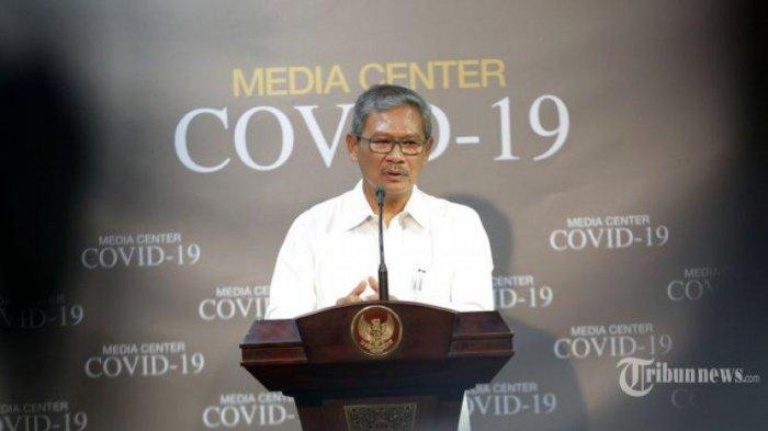 Update Virus Corona di Indonesia: Naik Dua Kali Lipat, Kini Total 69 Kasus, Dua Pasien adalah Balita