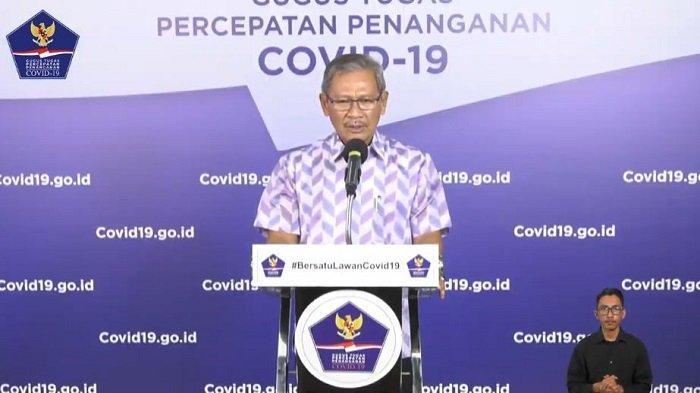 Update Covid-19 Indonesia Rabu, 13 Mei 2020: Total Ada 15.438 Kasus, 1.028 Meninggal, 3.287 Sembuh