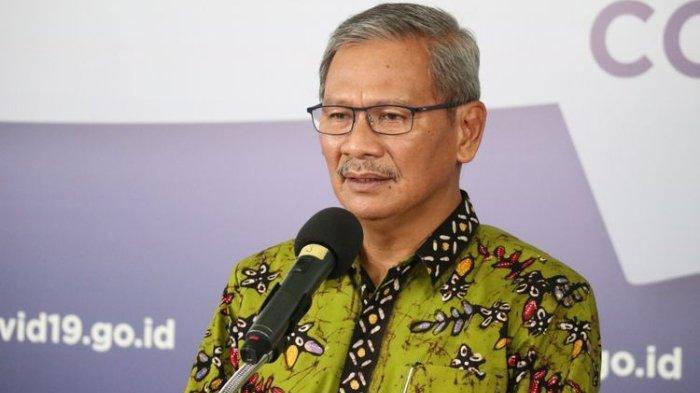 Update Covid-19 Indonesia Senin 22 Juni 2020: Tambah 954 Kasus Baru, Kesembuhan Meningkat 331 Pasien