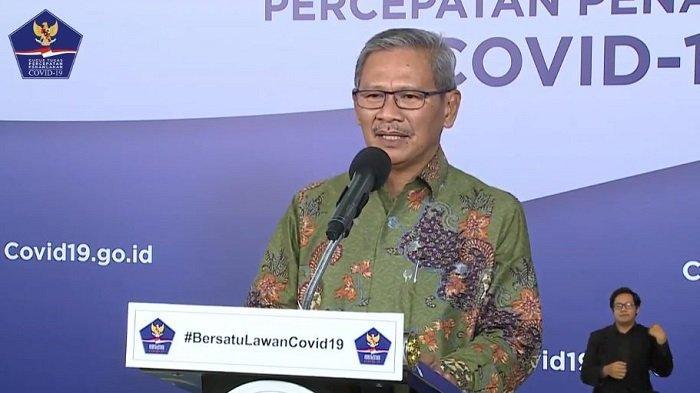 Update Virus Corona di Indonesia per Senin 18 Mei 2020: Kasus Konfirmasi Positif Tembus 18 Ribu
