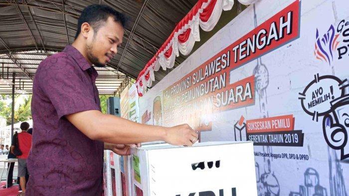 KPU Usulkan Pemiliu 2024 Digelar 14 Februari atau 6 Maret, Begini Respon Mendagri