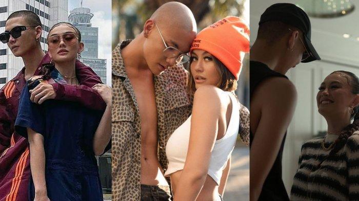 Tak Ada Kabar Pernikahan, Agnez Monica Mengaku Sudah Punya Anak: Saya Enggak Harus Kasih Tahu