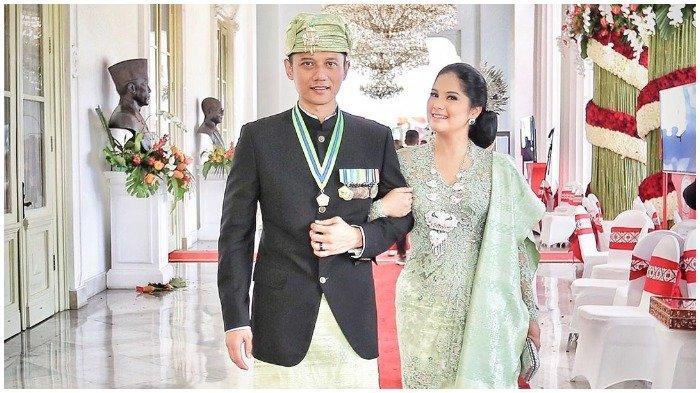 Peringati HUT ke-75 TNI, Annisa Pohan Ungkap Rasa Bangga Pernah Jadi Bagian dari Keluarga Besar TNI