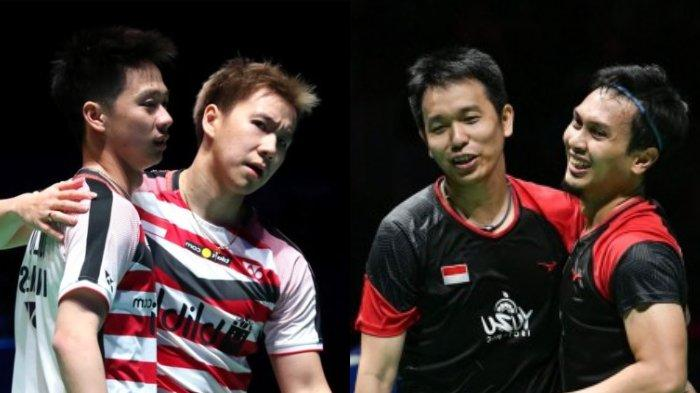Termasuk China Open dan Japan Open, BWF Batalkan 4 Turnamen BWF World Tour 2020 di Bulan September
