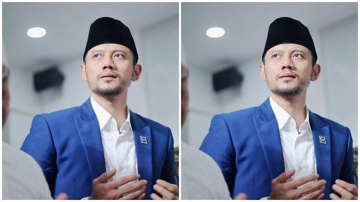 Menang dalam Kisruh Partai Demokrat, AHY Ungguli Prabowo Sebagai Tokoh Potensial di Pilpres 2024