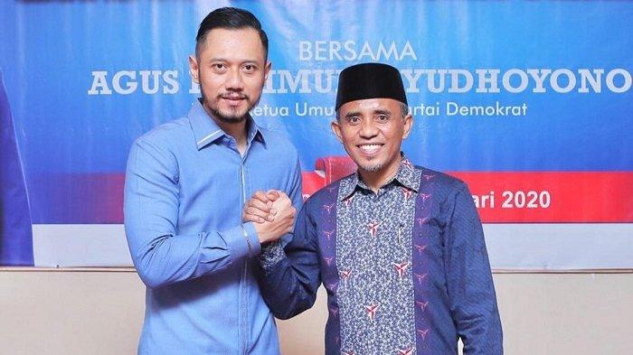 Isu Kudeta, Anwar Hafid: Kami Siap Pasang Badan