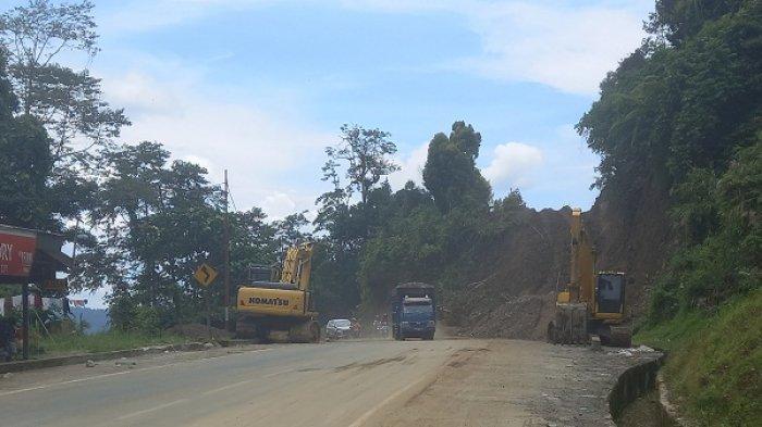 Ditlantas Polda Sulteng soal Info Penutupan Jalur Kebun Kopi: Belum Berlaku, Harus Survei Dulu