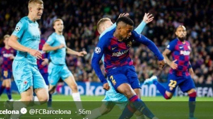 Hasil Liga Spanyol: Kalahkan Athletic Bilbao, Barcelona Geser Real Madrid di Posisi 2 La Liga