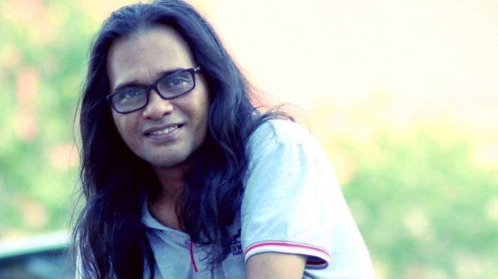 Kabar Duka: Andi Miswar, Aktivis 98 Asal Untad Palu Wafat di Usia 48 Tahun