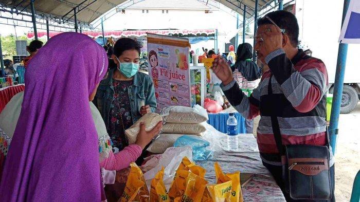 Besok, Dinas Perdagangan Banggai Buka Pasar Murah di Jl Ir Soekarno Luwuk