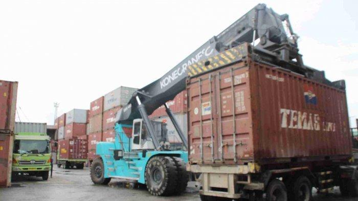 Perpanjangan PPKM Tak Pengaruhi Sektor Ekspor Impor di Palu