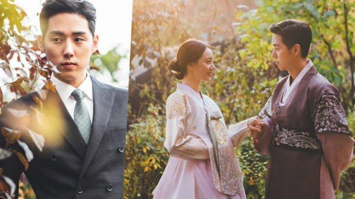 Pemain Drama Korea 'Doctor Crush' Baek Sung Hyun Resmi Menikah dengan sang Kekasih