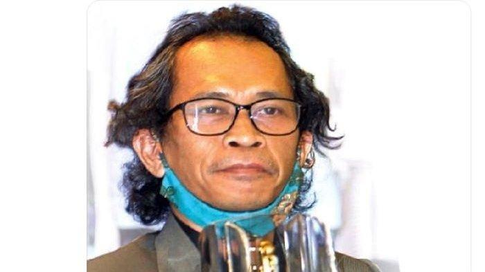 Gunawan Maryanto Pemeran Wiji Thukul Meninggal Dunia, Happy Salma: Selamat Jalan Sahabat Baikku