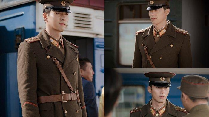 Warga Korea Selatan Dilarang Masuk Yordania untuk Sementara, Film Baru Hyun Bin Tunda Jadwal Syuting