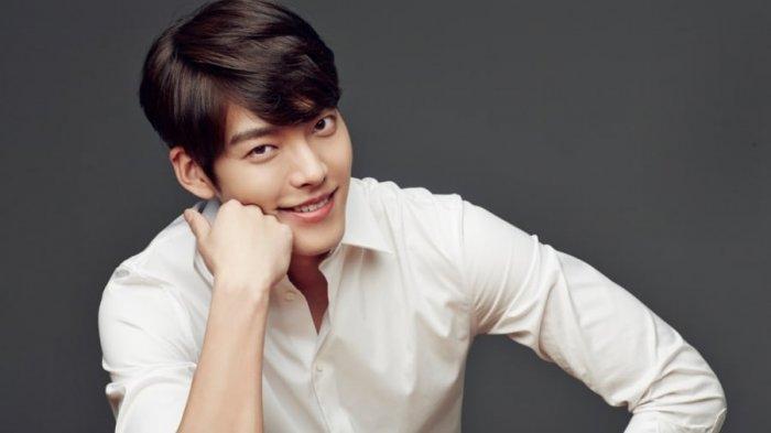 Gabung ke AM Entertainment, Kim Woo Bin Resmi Satu Agensi dengan Sang Kekasih, Shin Min Ah