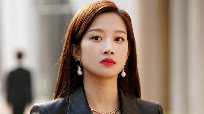 Moon Ga Young Dilirik Perankan Jukyung dalam Drama Adaptasi Webtoon 'The Secret of Angel'