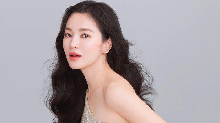 Vakum 2 Tahun, Song Hye Kyo Dikabarkan Mendapat Tawaran Drama Baru