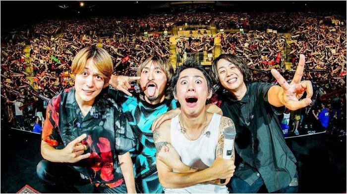 ONE OK ROCK Sukses Gelar Konser Akustik selama 4 Hari di Jepang, Bakal Tayang Live Online Sabtu Sore
