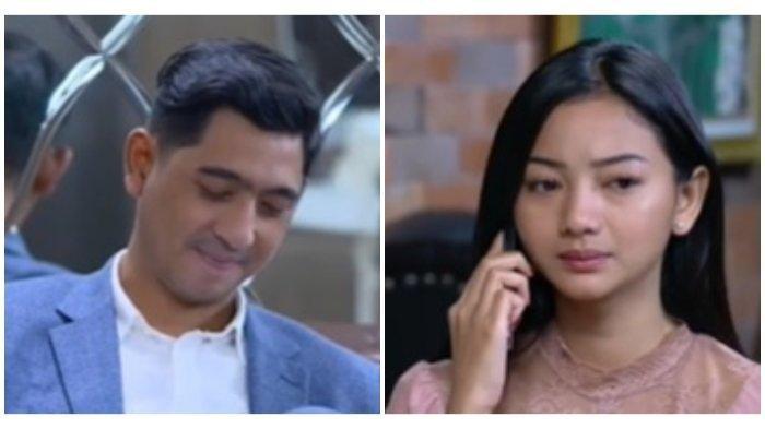 Ikatan Cinta Kamis 15 April 2021: Nino Tahu Elsa telah Mengkhianatinya, Aldebaran Jebak Elsa Lagi