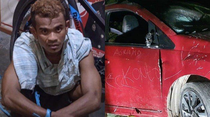 Rental Mobil untuk Curi Kambing, Berikut 5 Fakta Menarik Pencuri Ternak Diciduk Polisi di Palu Utara