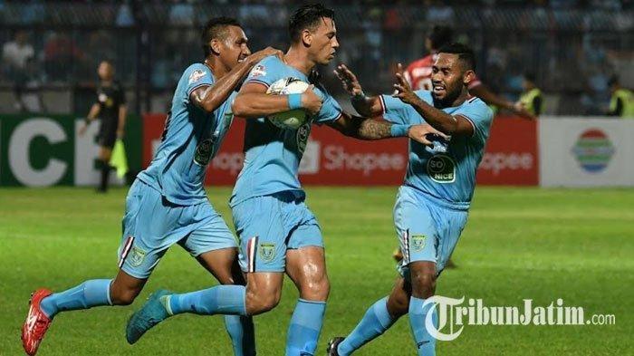 Jadwal Liga 1 Hari Ini: Preview Laga, dan Prediksi Susunan Pemain Persela Lamongan Vs Borneo FC