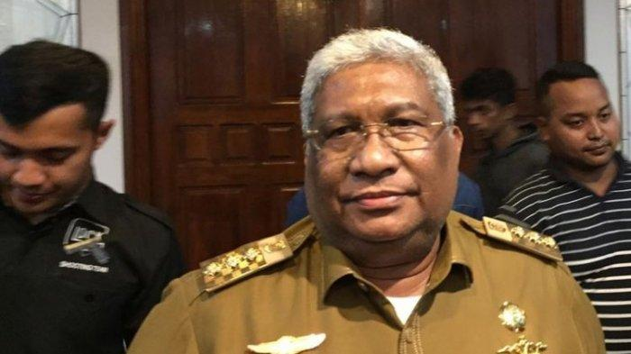 Gubernur Sulawesi Tenggara Izinkan 500 TKA asal China Bekerja di Konawe