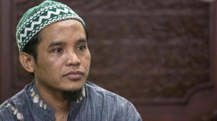 Munarman Ditangkap Densus 88, Ali Imron: Tentu Sudah Lakukan Pelanggaran Hukum