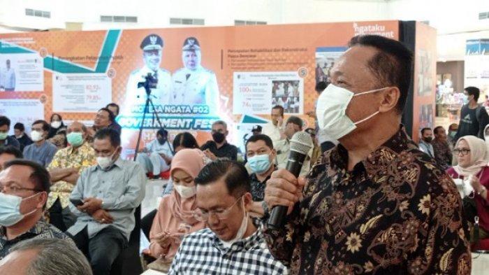 100 Hari Kerja Wali Kota Palu, Politisi Gerindra Sebut Kinerja OPD Kurang Gereget