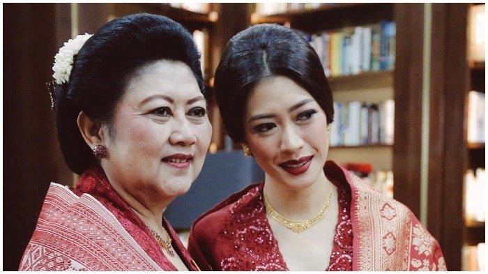 Bertemu Ani Yudhoyono Lewat Mimpi, Aliya Rajasa Dapat Pesan Tersirat