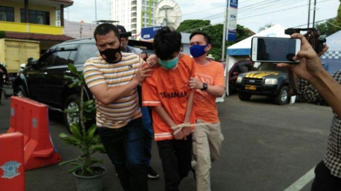 Deretan Fakta Baru Penusukan Syekh Ali Jaber di Lampung, Keluarga Pelaku Minta Maaf