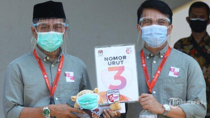 Sahrul Gunawan Menang Pilkada Kabupaten Bandung Versi Quick Count, Ungkap Doanya