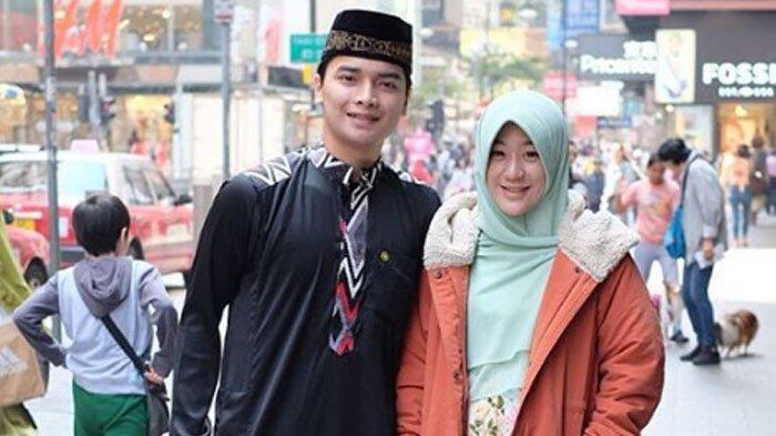 Alvin Faiz Tegaskan Perpisahannya dengan Larissa Chou Bukan karena Orang Ketiga