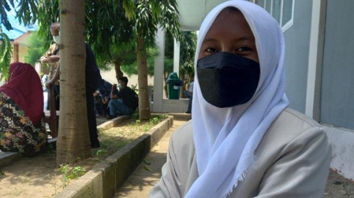 Kisah Siswi Kelas 11 SMKN 6 Palu yang Baru Miliki 5 Teman Ngumpul, Efek Pandemi Covid-19