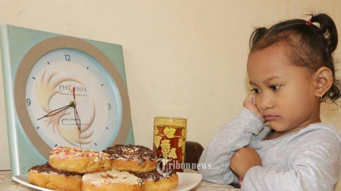 Simak Tips Mengajarkan Puasa Ramadan Bagi Anak, Harus Sabar dan Bertahap
